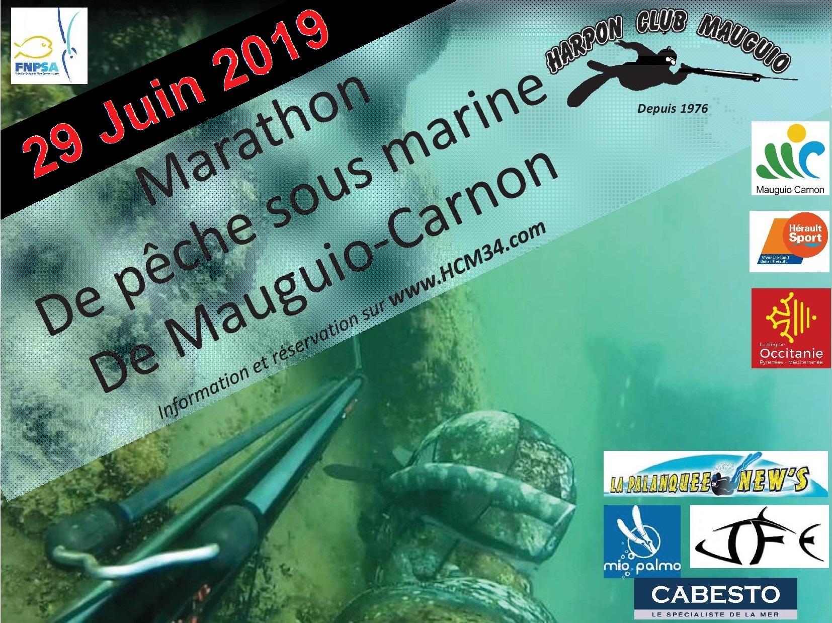 Marathon 2019, C'est Parti…